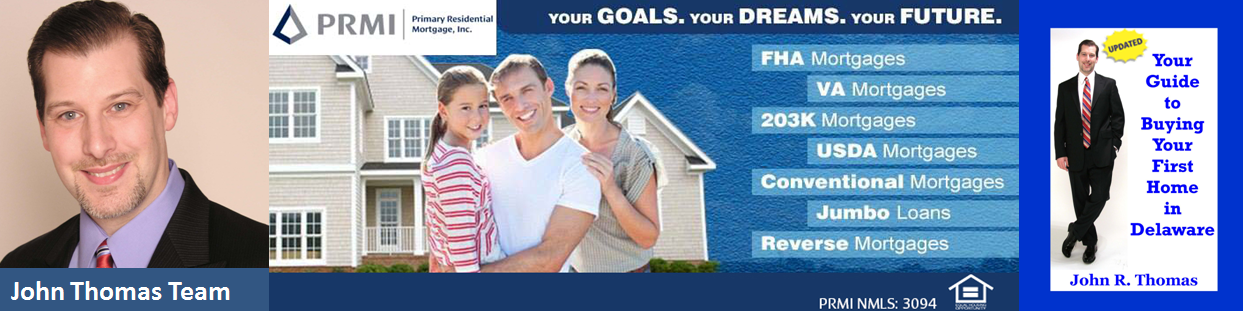 Tag Delaware First-Time Home Buyer